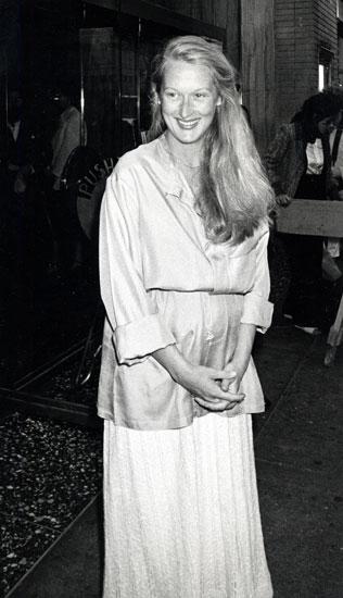 A 1979 premiere</p> <p>