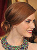 Amy Adams's Hair at the 2009 Oscars