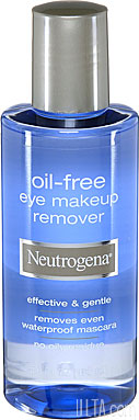 Review of Neutrogena Oil Free Makeup Remover