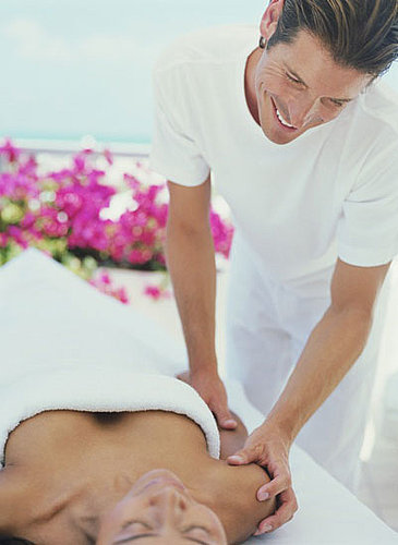 Have You Ever Had a Massage Go Too Far?