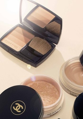 Chanel 2009 Spring Beauty Collection