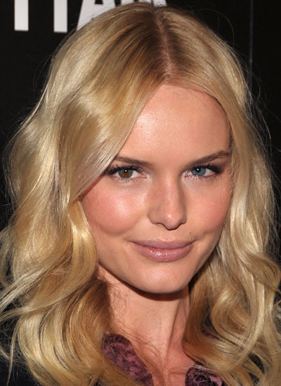 Kate Bosworth: Soft and Natural