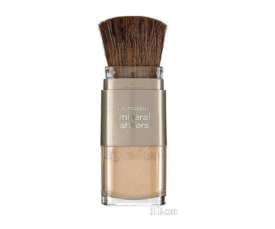 Neutrogena Mineral Foundation