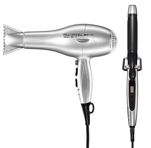 Win Professional Styling Tools From Paul Mitchell!