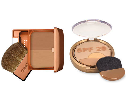 "An ""Almost"" Bronzer"
