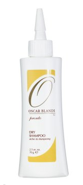 Review of Oscar Blandi Pronto Dry Shampoo