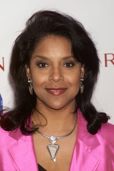At a 2001 Luncheon