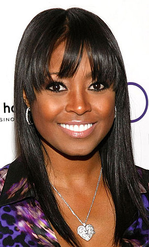 Keshia Knight Pulliam's 30th Birthday Makeup