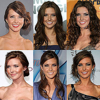 Which of Audrina Patridge's Hairstyles Do You Prefer?