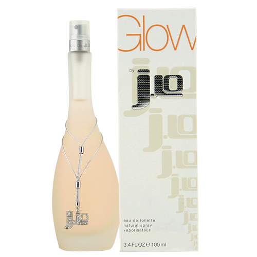 Review of JLo Glow Eau de Toilette Spray For Women