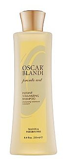 Monday Giveaway! Oscar Blandi Pronto Wet Instant Volumizing Shampoo