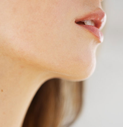 How To Get Rid of Pimples on the Chin