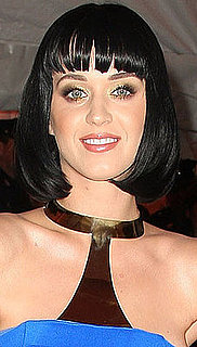 The Met's Costume Institute Gala: Katy Perry