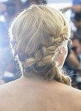 Diane Kruger's Summer Braid