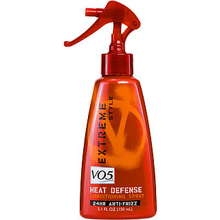 Review of VO5 Miracle! Mist Heat Defense Conditioning Spray