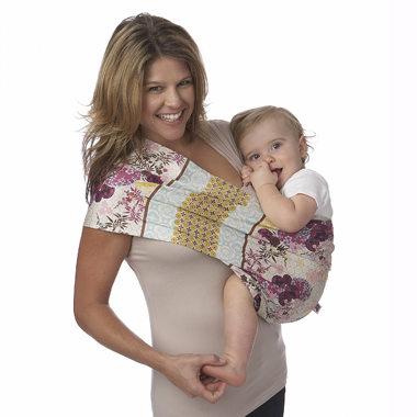Hotslings Kyoto Baby Carrier