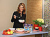 Lori Loughlin Dishes on the Family Meal