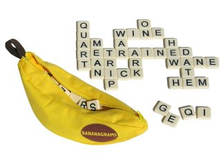 Bananagrams