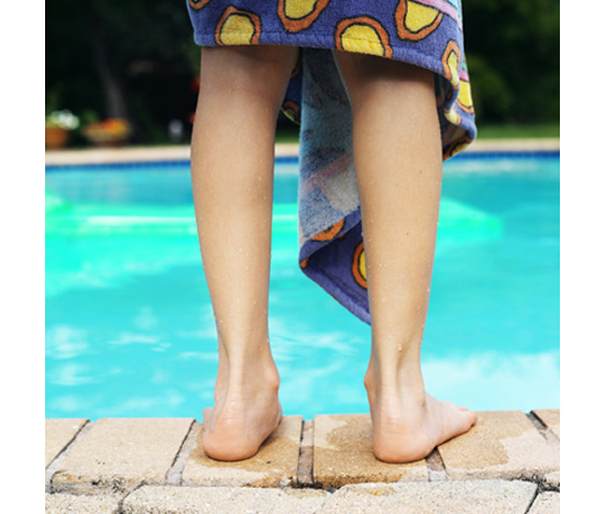 Backyard Pool Safety Tips