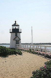 Kid-Friendly Nantucket