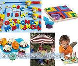 Toys For Preschoolers 2009-06-11 06:00:17