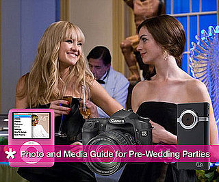 Capture It! Photo and Media Guide For Prewedding Parties