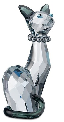Swarovski Animal Figurines Have That Special Sparkle