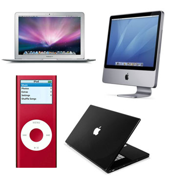 How to Sync One iPod to Multiple Computers