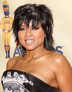 Taraji P. Henson at MTV Movie Awards 2009