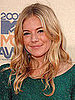 Sienna Miller at MTV Movie Awards 2009