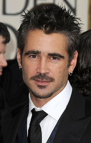 Roundup Of The Latest Entertainment News Stories — Colin Farrell Splits With Girlfriend Emma Forrest