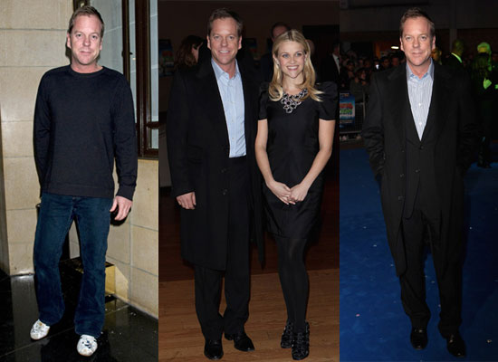 12/03/2009 Kiefer Sutherland