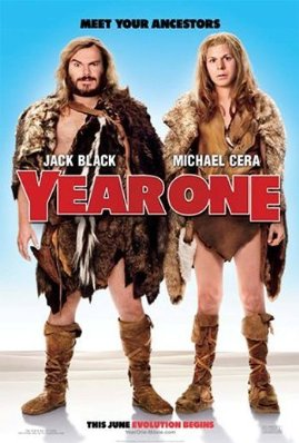 Poll On Year One Trailer Starring Jack Black and Michael Cera — See It or Skip It?