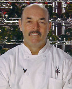 Sugar Bits — Bruce Grobbelaar Quits Hell's Kitchen