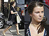 Photos of Pregnant Coleen Rooney Who Is Planning a Caesarean