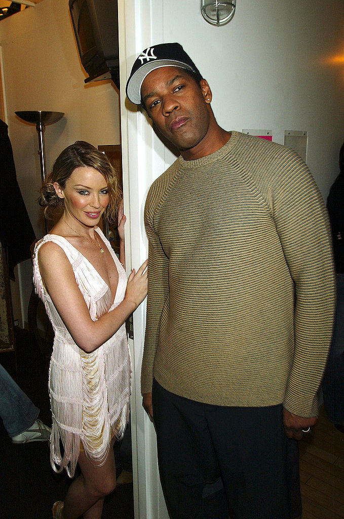 TRL with Denzel