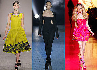 New York Fashion Week, A/W 2009: First Weekend Round Up