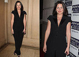 Davina McCall in a Jumpsuit