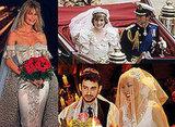 Celebrity Wedding Trivia