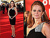 Photos of Patsy Palmer at the 2009 TV BAFTA Awards