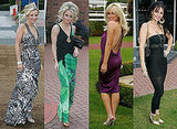 Photos of Hollyoaks Girls at Charity Event