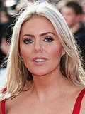 Patsy Kensit BAFTA TV Awards