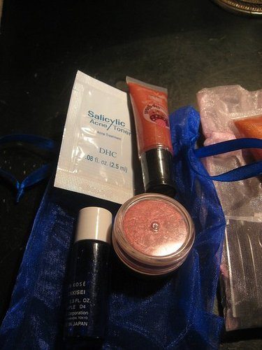 Small Swap/Giveaway!!!