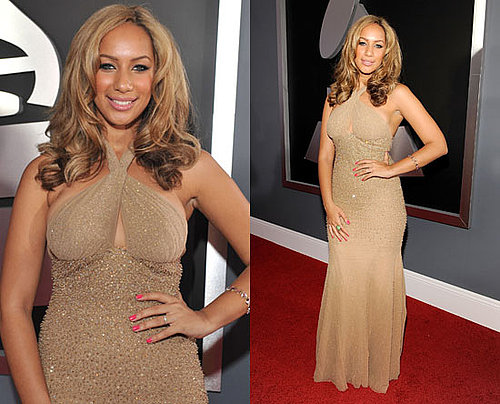 Grammy Awards: Leona Lewis