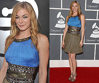 Grammy Awards: LeAnn Rimes