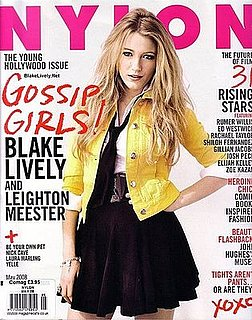Blake Lively Magazine on Blake Lively Magazine Pics