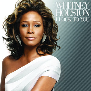Latest Album fm Whitney Houston