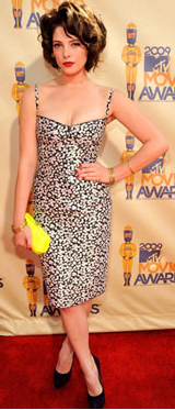 Movie Awards Style: Ashley Greene