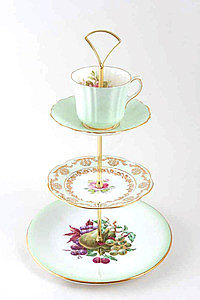 Let them eat Cake - Cake stand