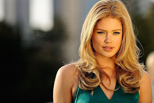 Doutzen For L'Oreal